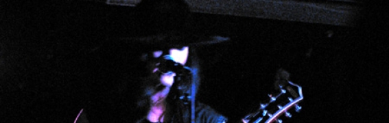 [NXNE] The Black Belles @ The Garrison – June 14, 2012