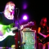 [NXNE] Bleached @ The Silver Dollar Room – June 14, 2012