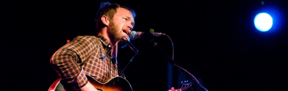Two Gallants @ Lee's – September 29/12