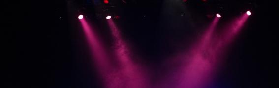 RAA + Dan Mangan @ Danforth Music Hall – October 25, 2012