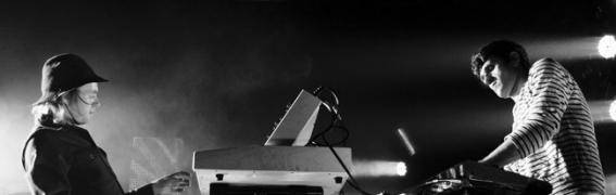 The Faint / Trust @ Sound Academy – December 11, 2012