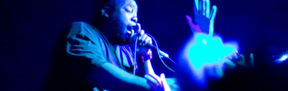 [NXNE] Killer Mike @ Wrongbar – June 16, 2012