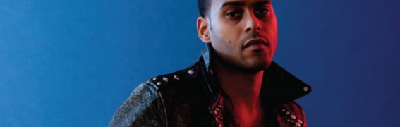 Twin Shadow – Confess